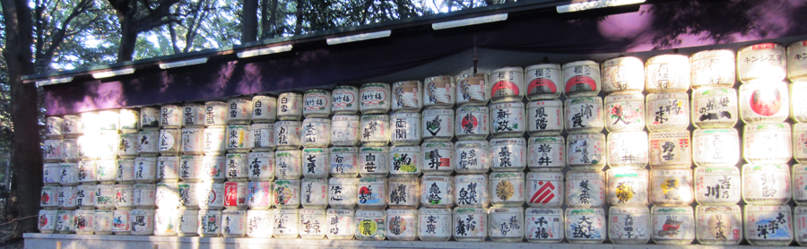 Photoessay: Tokyo, Japan