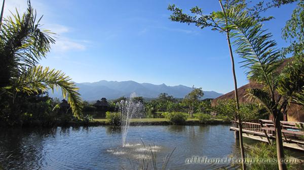 Bueng Pai Farm, Pai, Thailand