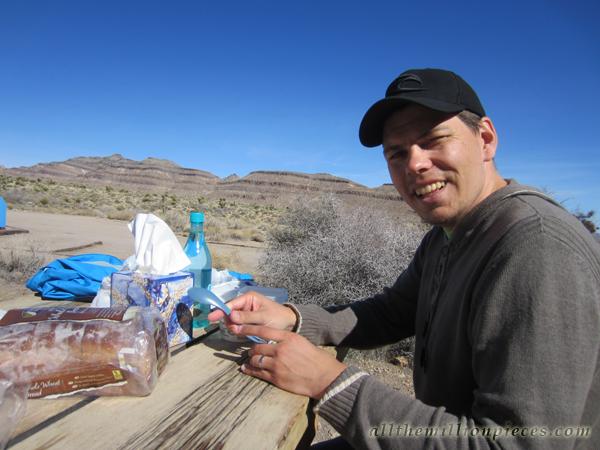 Mojave Nature Preserve